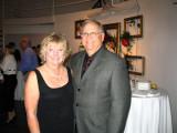 Dick and Jennifer Jan. 2012