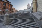 Spanish Stairs