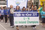 Parade 2011