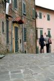 A few days in Tuscany