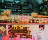 A place to indulge a sweet tooth