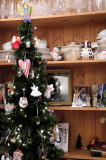 The Christmas Angel Tree