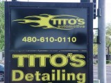480-610-0110 Tito's Detailing formally Dans SS
