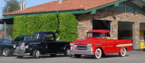 Tito's 2 trucks April 23, 2011