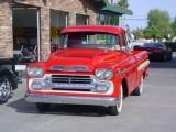 1958 Chevy pickup