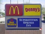 McDenny's in Mesa Arizona
