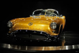 1954 Olds 88 Corvette (featured concept)