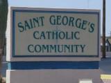 Saint George'sCatholic Community