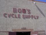 Bob's Cycle Supply