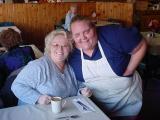 Linda and Julie