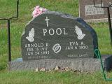 Arnold R Pool
