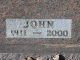 John Dunn 1911 - 2000