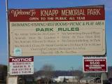 Knapp Memorial Park