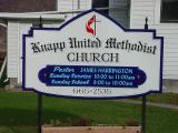 Knapp UnitedMethodist CHURCH