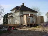 older house *