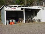 Riverside Cycle Shop