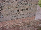 Keith Wesley