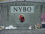 Gerald Alan Nybo Jr. 08/23/80 to 06/04/1999