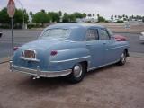 1949 ChryslerNew Yorker 4 door