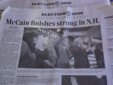 McCain in N.H.