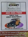 Woodies USA