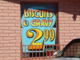 Biscuits & Gravy 2.99