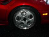 1999 Lamborghini wheel