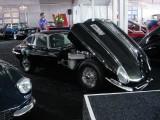 1965 Jaguar E Coupe
