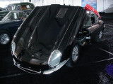 1965 Jaguar E