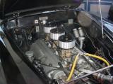Triple Carburetors