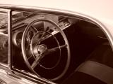 1957 Nomad wheel
