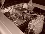 1957 Nomad engine