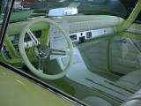 1959 Fury interior