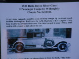 1926 Rolls-Royce text