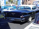 1956 Cadillac Seville