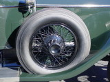 1926 Rolls-Royce spare