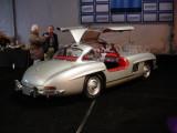 55 Mercedes Gullwing