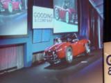 red 1964 Cobra