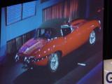 1967 Jaguar Roadster