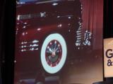 1941 Cadillac wheel