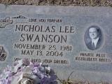 Nicholas Lee Swanson