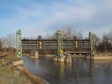 Erie Canal Floodgates