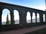 Castell Monestir de Sant Miquel d´Escornalbou