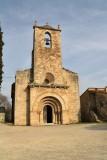 Església de Santa Maria de Porqueres