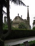 Torre Bellesguard (Bellesguard, 20) Antoni Gaudí 1900-1902