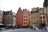 Stortorget  (The Big Square)