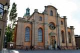 Storkyrkan (Cathedral of Stockholm)