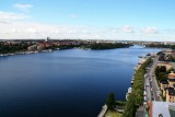 Riddarfjärden from the Town Hall tower