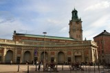 Kungliga Slottet (Royal Palace)