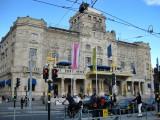 Kungliga Dramatiska Teatern (Royal Dramatic Theatre)